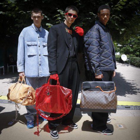 Những thay đổi nhân sự tích cực của Louis Vuitton cũng là nhân tố giúp LVMH tăng trưởng ấn tượng. Ảnh: Valerio Mezzanotti