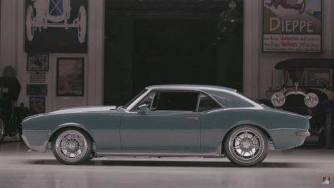 xe camaro rs 1967 doi truong my elle man 1