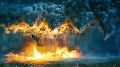 """""""Thắp sáng"""" trận chiến khủng của tập 3 mùa 8 Trò chơi Vương quyền"""