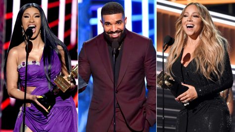 11 nghệ sĩ thiết lập kỉ lục mới trong lễ trao giải Billboard 2019