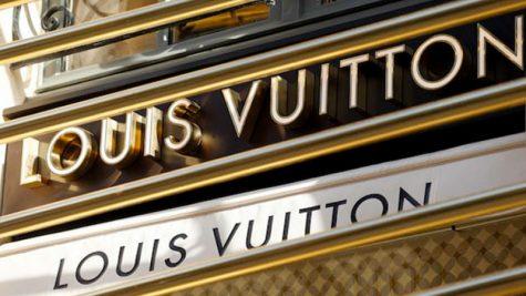 Ý nghĩa logo thương hiệu - Phần 20: Louis Vuitton