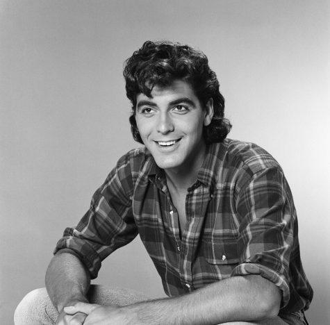 George Clooney - elle man 4