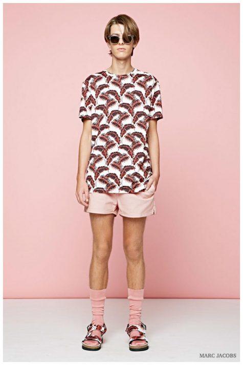 hoa tiet flamingo ELLE Man 07
