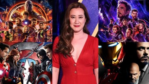 """Trinh Tran: Nữ """"kiến trúc sư"""" thầm lặng của vũ trụ điện ảnh Marvel"""