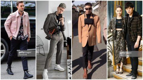 Bảng xếp hạng sao nam mặc đẹp tuần đầu tháng 5/2019