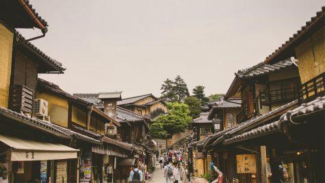 Đất nước Nhật Bản, có một thế giới người già không cô đơn
