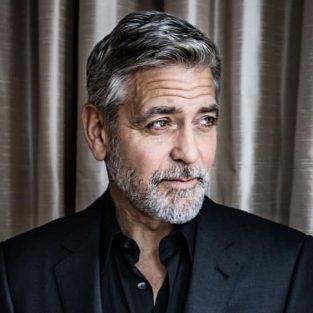 George Clooney: Người đàn ông luôn đón đầu thử thách