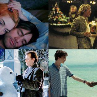 15 phim điện ảnh tình cảm hay nhất mọi thời đại (P.2)
