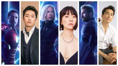 """Nếu biệt đội Avengers """"made in Korea"""", đâu là những cái tên phù hợp để thủ vai?"""