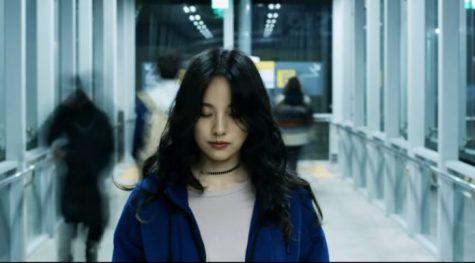 Lee Hyori - elle man 3