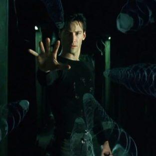 """Liệu chúng ta có đang sống trong thế giới ảo như phim """"The Matrix""""?"""