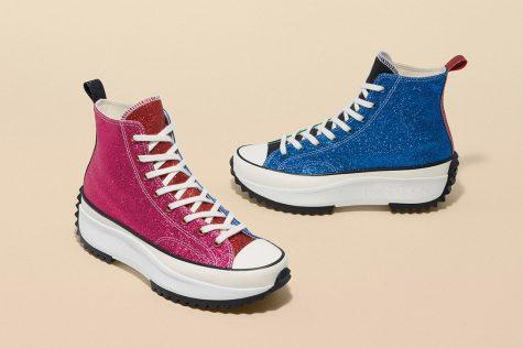 giày thể thao - ELLE MAN 09173