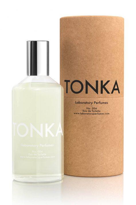 nước hoa nam - Laboratory Perfumes Tonka No.004