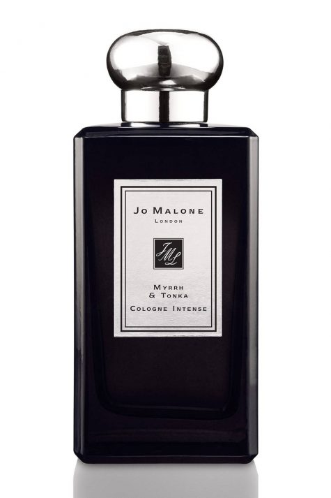 nước hoa nam - Myrrh & Tonka Cologne Intense của Jo Malone