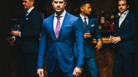 15 thói quen cần có để trở thành một quý ông ăn mặc đẹp