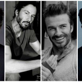 Cách chọn kiểu râu phù hợp với từng hình dáng khuôn mặt