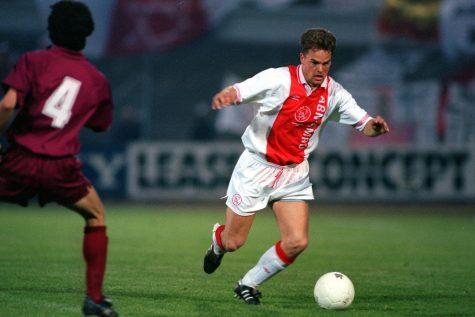 Frank de Boer - ELLE Man -2