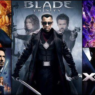 Blade: Vị cứu tinh của Vũ trụ điện ảnh Marvel