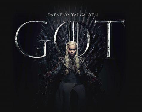 trò chơi vương quyền daenerys tagaryen ngồi trên ngai sắt của trò chơi vường quyền