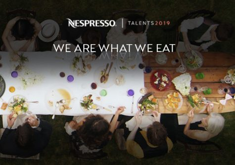 lhp cannes: cuộc thi nespresso talents