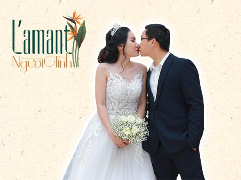 triển lãm cưới Marry Wedding Day - hoạt động thử làm cô dâu