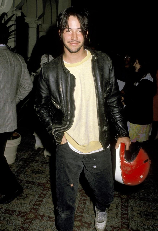 Diễn viên Keanu Reeves-Keanu Reeves tại Hollywood