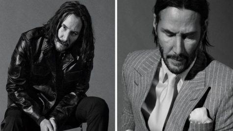 14 điều có thể bạn chưa biết về diễn viên Keanu Reeves