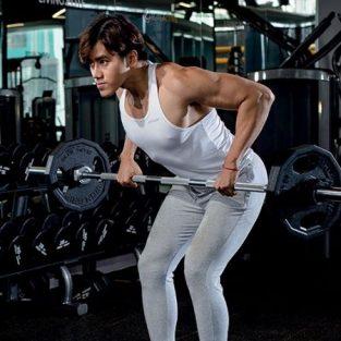5 bài tập thể hình Compound giúp phát triển cơ bắp và sức mạnh