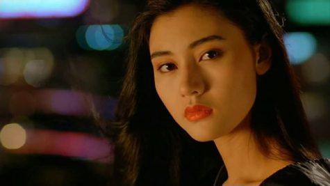 mỹ nhân Hong Kong-Lý Gia Hân xinh đẹp