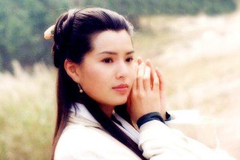 mỹ nhân Hong Kong-Lý Nhược Đồng trong vai Tiểu Long Nữ