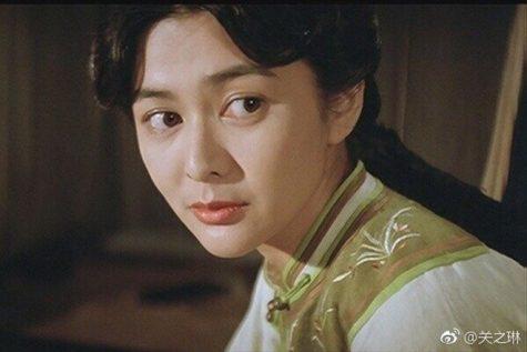 mỹ nhân Hong Kong-Quan Chi Lâm trong vai Thập Tam Muội