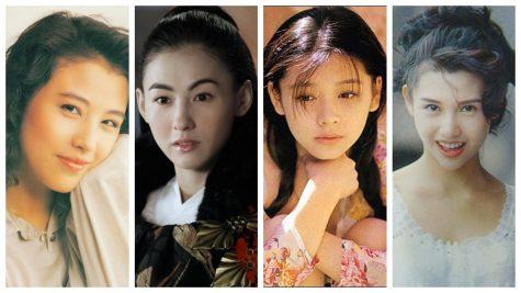 16 mỹ nhân Hong Kong sắc nước hương trời trong thập niên 80-90 (P2)