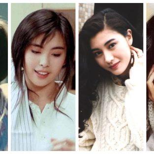 16 mỹ nhân Hong Kong sắc nước hương trời của thập niên 80-90 (P1)