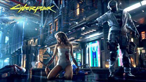 """""""Cyberpunk 2077"""" - Một trong những tựa game hay đáng mong chờ nhất 2019?"""