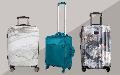 3 vali nổi bật tiện lợi cho việc vận chuyển sắp xếp hành lý