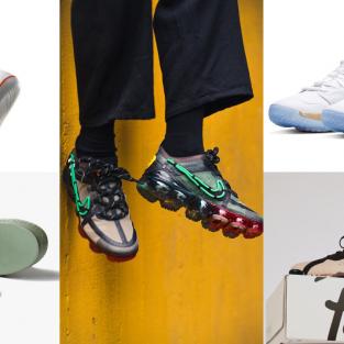 6 phát hành giày thể thao ấn tượng nhất tuần (13/5 – 19/5/2019)
