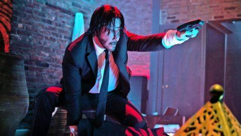 """Diễn viên Keanu Reeves đã tập luyện cho """"John Wick 3"""" như thế nào?"""