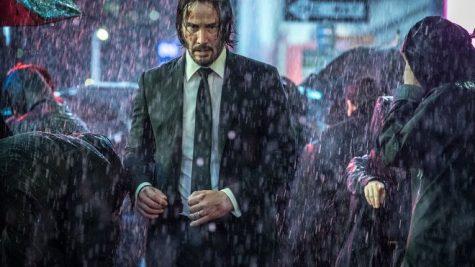 diễn viên keanu reeves-keanu reeves đi dưới mưa