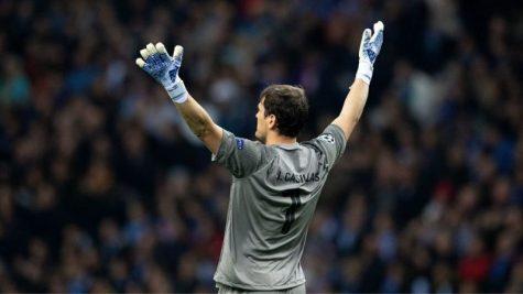 Iker Casillas: Nỗi đau của một công thần!