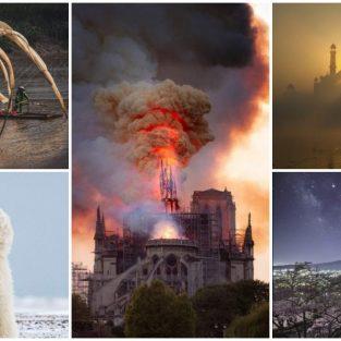 30 bức ảnh đẹp nhất của cuộc thi National Geographic Travel 2019