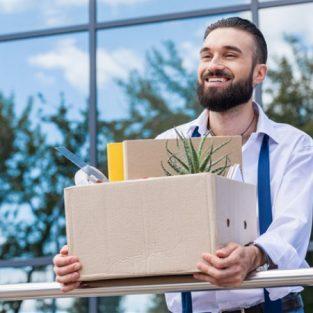 5 dấu hiệu cho thấy đã đến lúc thay đổi công việc hiện tại