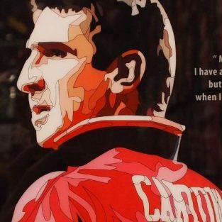 Eric Cantona: Người tạo dựng linh hồn của Quỷ Đỏ