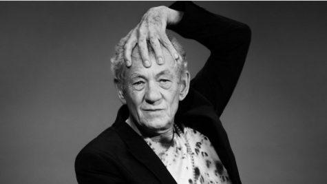 Với Ian McKellen, 80 cũng là ngưỡng hoàng kim