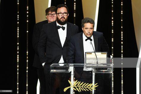 LHP Cannes Juliano Dornelles và Kleber Mendonça Filho nhận giải Jury Price