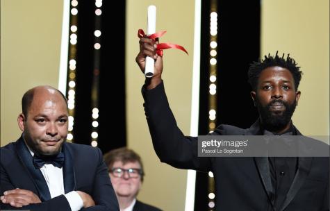 LHP Cannes Les Misérables của đạo diễn Ladj Ly Jury Price (giải của ban giám khảo)