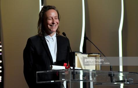 Lễ trao giải LHP Cannes Kịch bản gốc xuất sắc nhất Céline Sciamma Portrait of a Lady on Fire