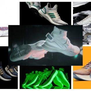 5 phát hành giày thể thao ấn tượng nhất tuần (20 – 27/5/2019)