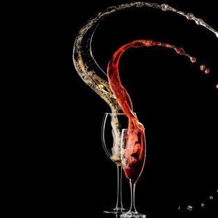 Thưởng thức rượu vang: Đỏ hay trắng, sự lựa chọn mang đậm dấu ấn cá nhân