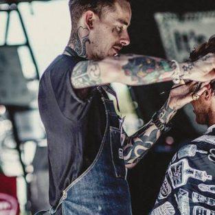 Cẩm nang tự chăm sóc tóc tại gia cho cánh mày râu