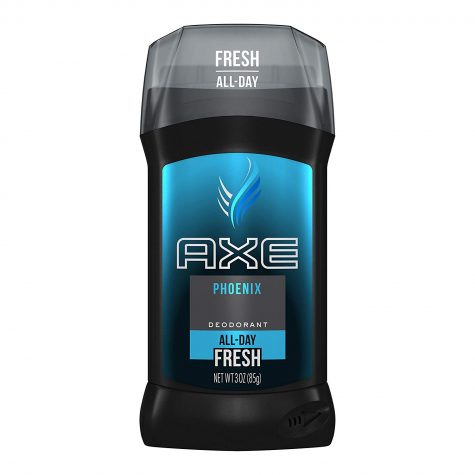 sản phẩm khử mùi - axe phoenix for men